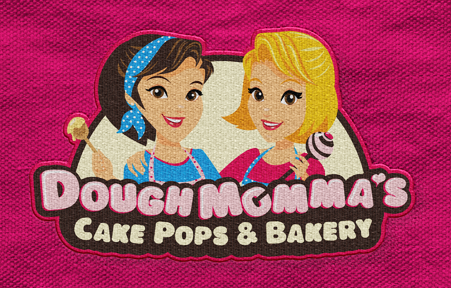 Dough Momma's Cake Pops